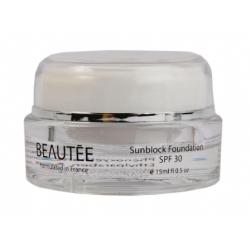 Beautee Sunblock Foundation SPF30