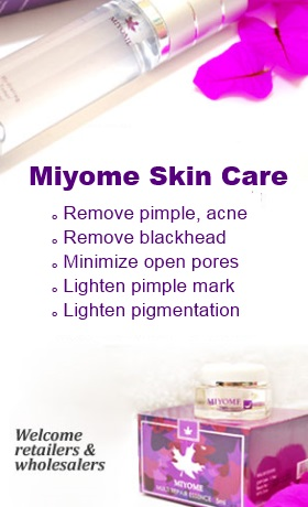 Buy Miyome Multi Repair Essence - Keeps u away from acne & big pores