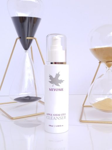 Miyome Apple Stem Cell Cleanser